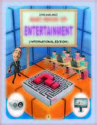 Quiz Book of Entertainment Image