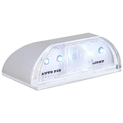 QXP -A Ojo cerradura luz lámpara PIR sensor infrarrojos