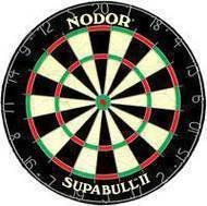 Nodor Supabull 2 Dart Board by Nodor