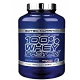 My review of 100% whey protein - 2 lbs - Apple Cinnamon - Scitec nutrition