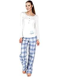 4408901849 pigiama donna - Doremi / Donna: Abbigliamento - Amazon.it