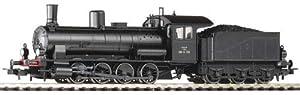 Piko - Locomotora para modelismo ferroviario H0 Escala 1:87 (57355)