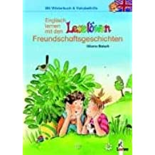 Englisch lernen mit den Leselöwen-Freundschaftsgeschichten