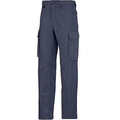 Snickers Workwear Service Hose, Größe 156, navy, 6800