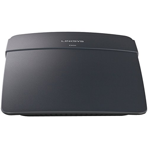 Linksys E900-EU - Router inalámbrico N300 Linksys