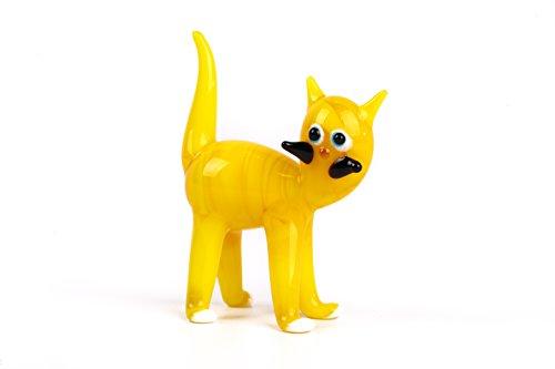unico-realizzato-a-mano-in-vetro-decorativo-simpatici-animali-cane-gatto-elefante-cigno-figurine-e-o