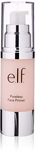 e.l.f. Poreless Face Primer Large - Clear