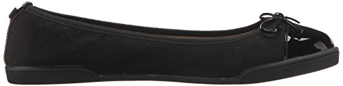 Butterfly Twists Isla, Ballerine Punta Chiusa Donna Black