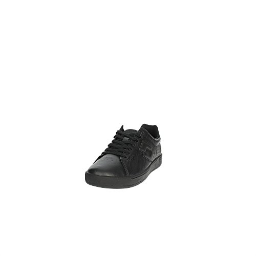 Lot T3904 Low Baskets Homme Noir