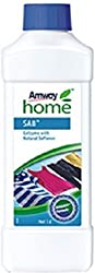 Amway Home Sa 8 Gelzyme With Natural Softener (Laundry care SA8 500ml)