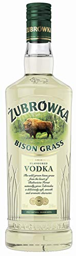 Zubrowka Bison Grass - 700 Ml