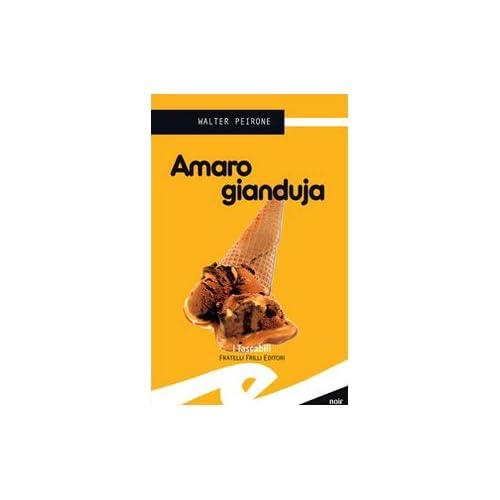 Amaro Gianduja