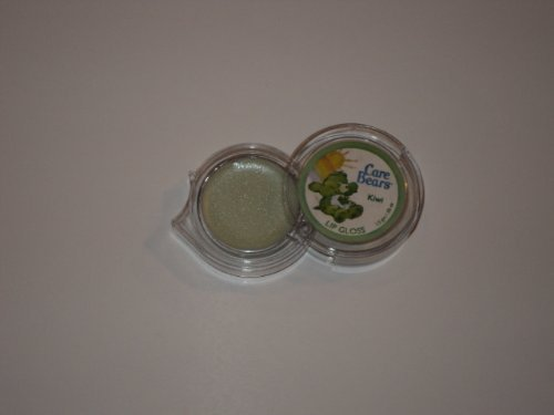 Care Bears Good Luck Bear Kiwi Lip Balm Gloss Single by Care Bears