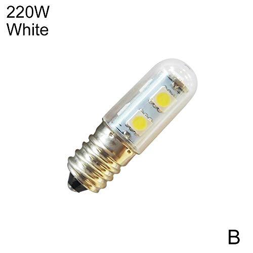 Timmershabi E14 Led Kühlschrank Gefrierschrank Dunstabzugshaube Led Glühbirne Lampe Dunstabzugshaube Licht