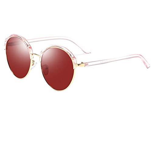 Yuanz Vintage cat Eye Sonnenbrille Frauen männer Reise polarisierte Sonnenbrille Klassische Retro Outdoor Sonnenbrille uv400,G