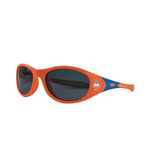 Chicco 00007384000000 - Gafas de sol Chocolate, para niño, 24 meses en adelante, color naranja