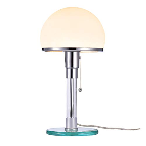 Augenschutz energieeffizient Ultra-Haltbar Nordic Designer Led Tischleuchte Tischlampe Schreibtischleuchten Schlafzimmer Nachttischlampen Glas Led Lampen Leuchten
