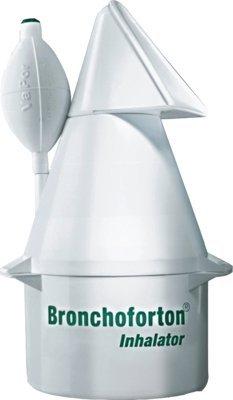 Bronchoforton Inhalator, 1 St