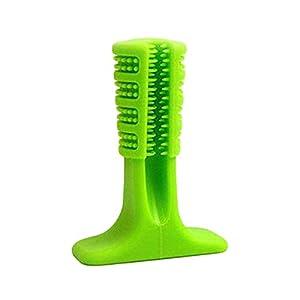 Brosse à Dents pour Chien Brosse Bar Dents de Chien Nettoyage Pet Oral Care Jouet Bristly brossage bâton Brosse à Dents Plus Efficace pour Les Chiens