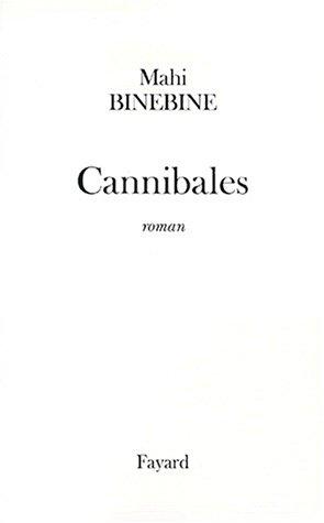 Cannibales par Mahi Binebine