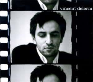 Vincent Delerm - Digipack