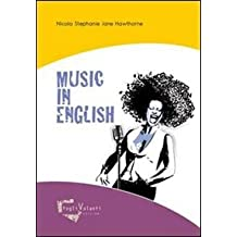 Music in english. Con CD Audio