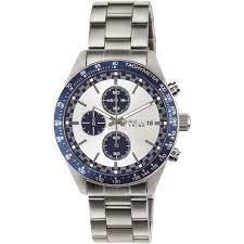 Idea Regalo - orologio cronografo uomo Breil Fast casual cod. EW0324