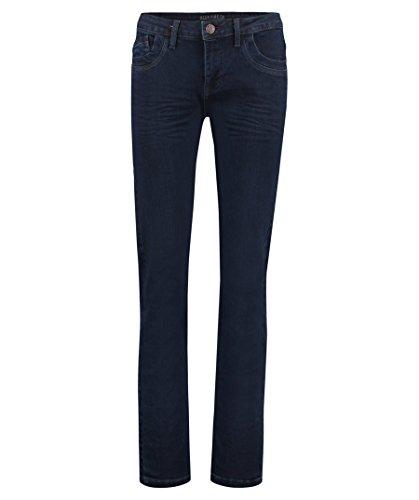 BlueFire Damen Jeans Nina Slim Fit Blueblack (84) 31/34