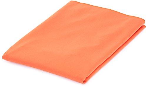 AmazonBasics Microfiber Bath Towel