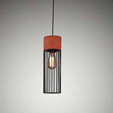 Histone 3w pendentif lumière traditionnelle ,caractéristique de peinture classique pour le mini style bois ,bambou salon ,chambre ,salle à , gray