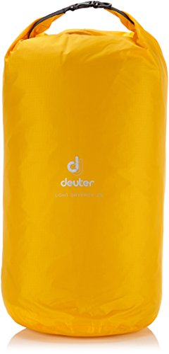 Deuter Light Drypack 25 Sacca 45 Giallo
