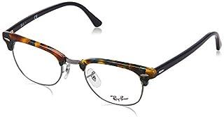 Ray Ban Optical Montures de lunettes RX5154 - 5493: Green Tortoise / Gunmetal - 49mm (B011S24IIS) | Amazon price tracker / tracking, Amazon price history charts, Amazon price watches, Amazon price drop alerts