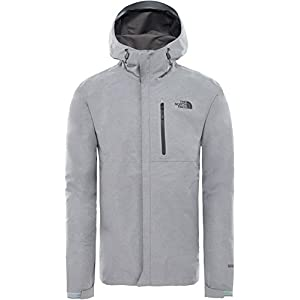 The North Face M Dryzzle Jacket Chaqueta, Hombre