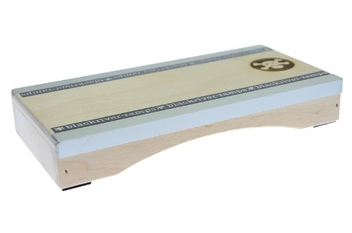 Blackriver Ramps Box 1 Rampe de fingerboard Boîte 1