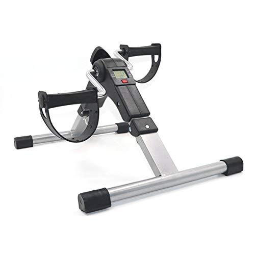 Kongqiabona Praktischer Trainer Fahrrad Beintrainer Schlaganfall Hemiplegie Rehabilitation Fitness Trainingsgeräte Pedal