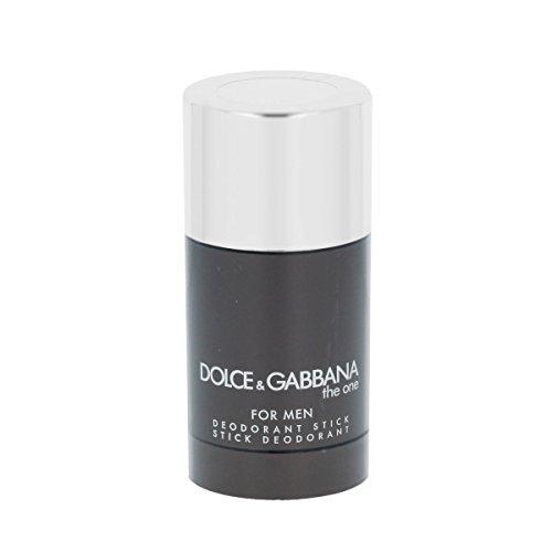 Dolce & Gabbana 175-21193 The One Deo Stick für Herren, 70 g - 70g Deodorant Stick