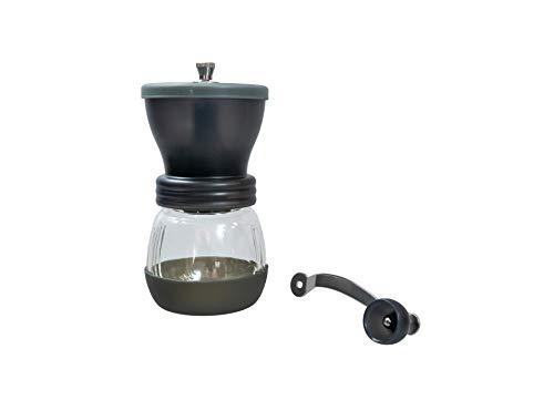 """Hario """"Skerton"""" Handkaffeemühle mit Keramikmahlwerk"""