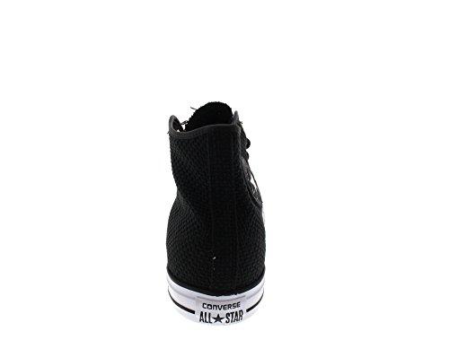 CONVERSE Chucks - CT AS HI 151023 - black black Black