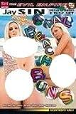 Anal beach buns (Jay Sin - Evil Empire) [DVD] [DVD]