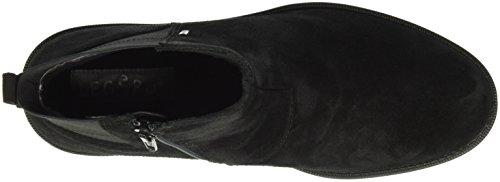 Legero Iseo, Bottes courtes avec doublure chaude femme Noir - Noir (00)