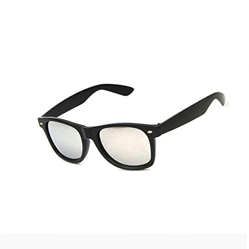 VIWIV Mode Sonnenbrillen Männer Fahren Sonnenbrillen Männer Spiegel Punkte Decken Schwarzen Rahmen Männliche Brillen Sonnenbrillen UV400,3