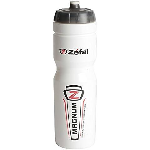 Zefal Magnum - Bidón para bicicleta