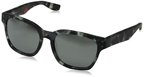 Nike Unisex-Erwachsene Sonnenbrille, Red, 55