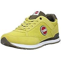 Sneakers Scarpa Colmar Original Travis Colors 006 gialla WXIeUIPnvz