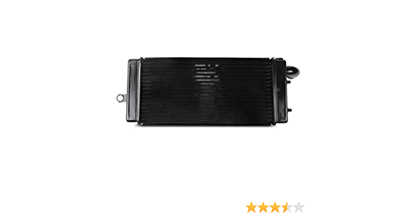 Wasserkühler Für Honda Shadow Vt 750 C 97 03 Radiator Kühler Auto