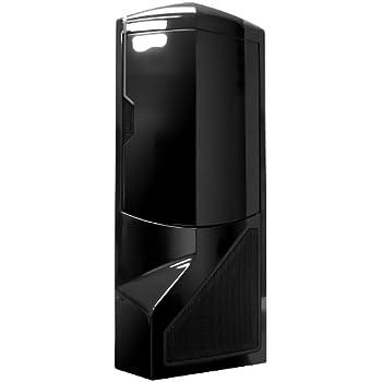 NZXT Phantom PHAN 001BK Grande tour USB 3.0 Boîtier PC Noir