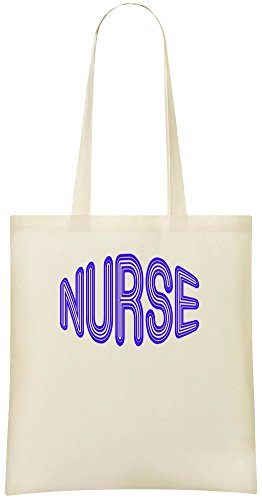 urse Custom Printed Shopping Grocery Tote Bag 100% Soft Cotton Eco-Friendly & Stylish Handbag For Everyday Use Custom Shoulder Bags ()