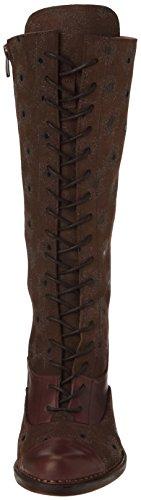 Neosens Rococo 829, Bottes femme Marron (Guinda)
