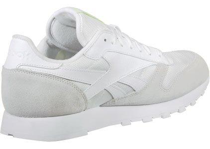 Reebok CL Leather Gid Scarpa BIANCO - WHITE
