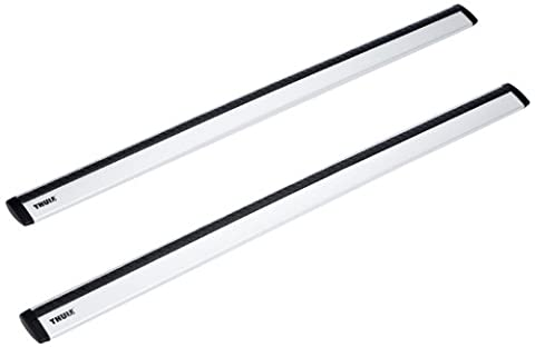 Thule 961100 Wing Bar 961 Rapid System